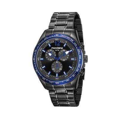 b75e45064e9 Encontre Relógio cronógrafo pulseira em aço