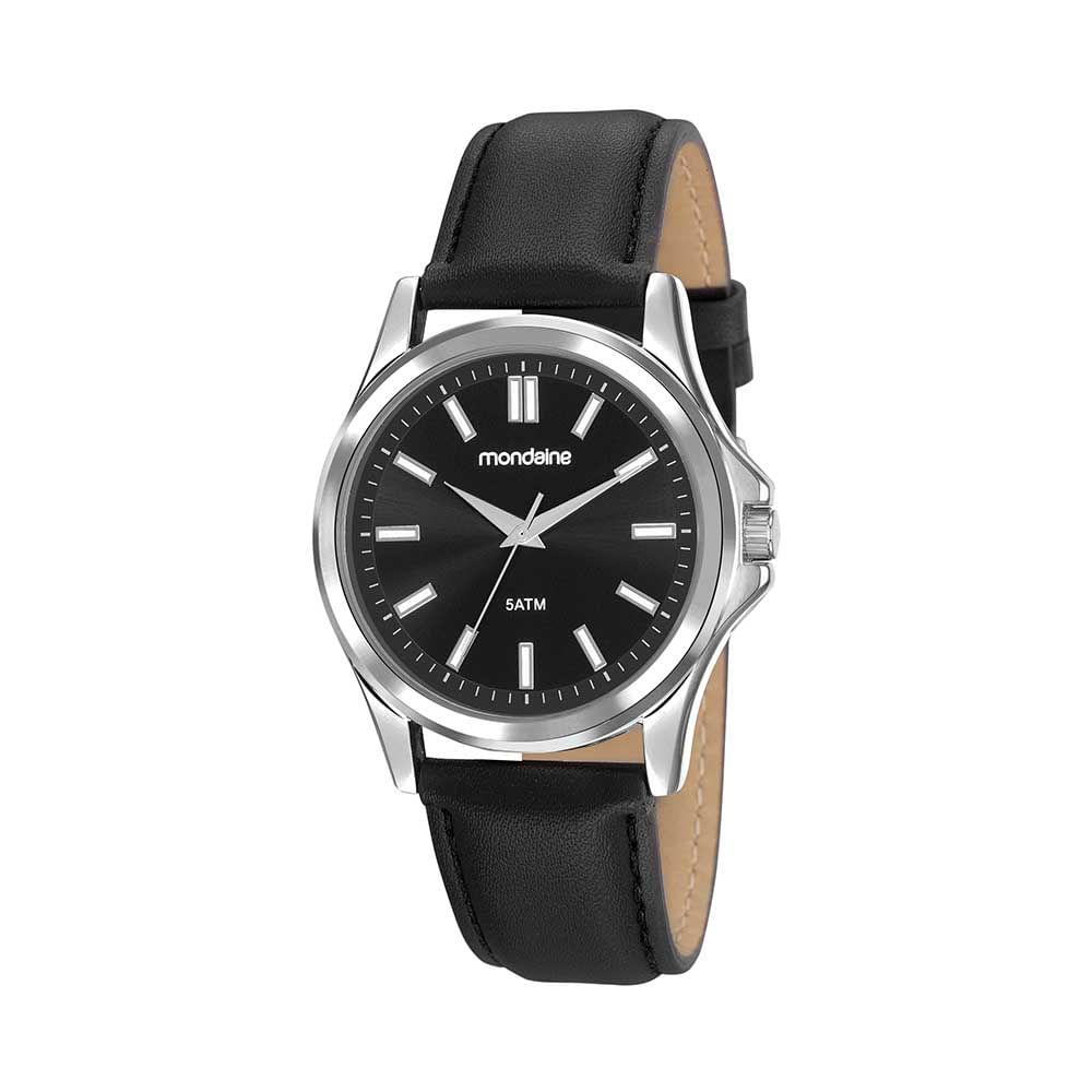 Relógio Vintage Preto